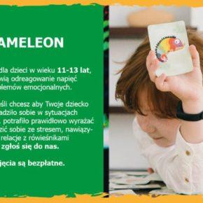 """""""KAMELEON"""""""